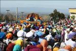 Thousands attend expanded Sikh Gurdwara-San Jose's opening