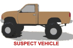 Suspect Vehicle in Elk Grove, CA, murders of Sikh grandfathers (source: Sacramento Bee)