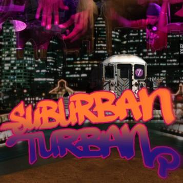 Suburban Turban film poster