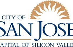 San Jose, California, city logo