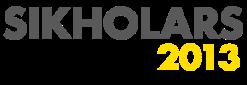 Sikholars logo