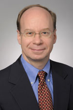 Alan Cooperman, Associate Director of Research, Pew Forum on Religion and Public Life.