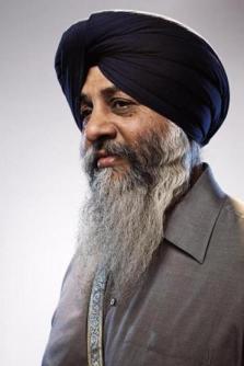 Sarbpreet Singh (Matt Kalinowski | Boston Globe)