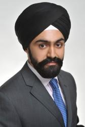 Savneet Singh (source: Forbes)
