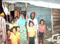 Sikligar Sikhs (photo: Jagmohan Singh)
