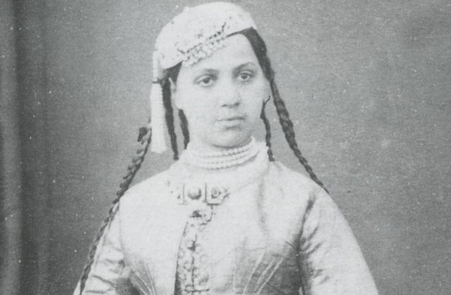 "Maharani Bumba Duleep Singh (source: <a href=""http://news.ukpha.org/2013/01/maharani-bamba-duleep-singh-to-feature-in-new-york-exhibition-on-the-history-of-africans-in-india/"" target=""_blank"">Punjab Heritage News</a>)"
