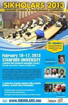 Sikholars 2012 Flyer (source: sikholars.org)