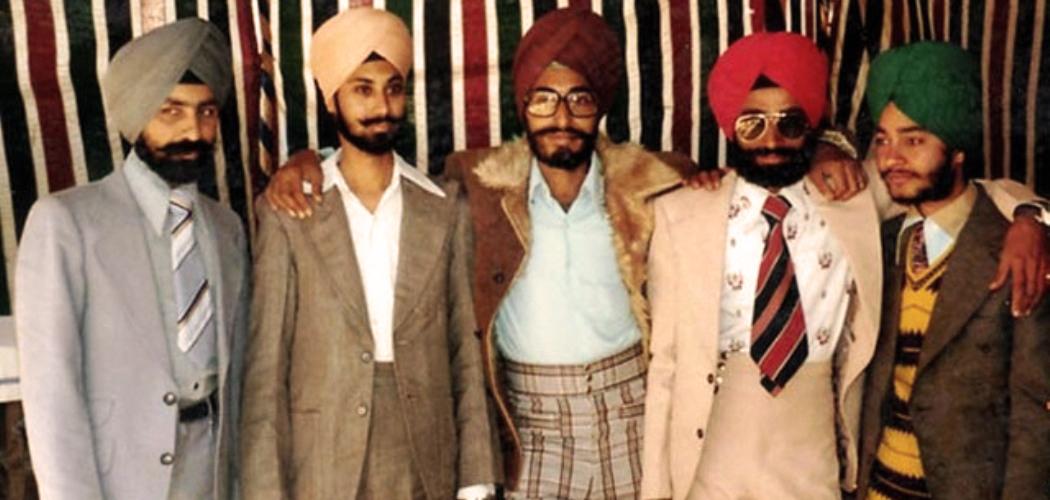 American Turban