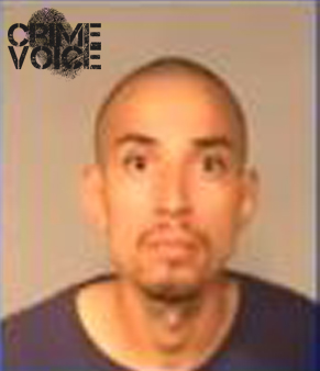 Gilbert Garcia was arrested in the assault on 82-year-old Piara Singh on May 5 in Fresno, California. (source: Crime Voice)
