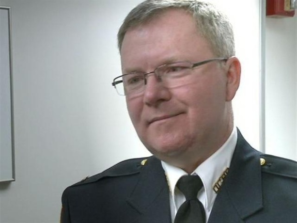 Lieutenant Brian Murphy (source: WISN12)