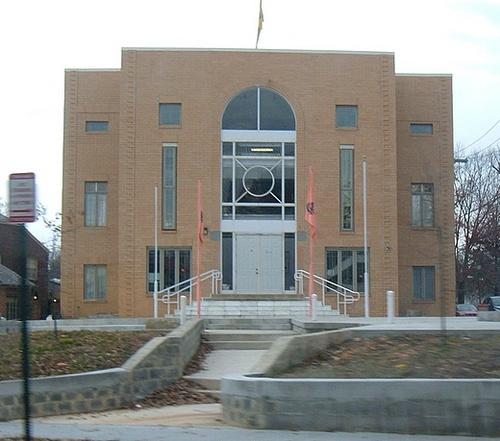 Community At Embassy Park Dc Pool: Washington, DC's National Gurdwara To Reopen