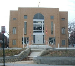 "The ""National Gurdwara"" on Embassy Row in Washington, D.C. (source: Panoramio)"