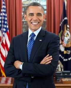President Barack Obama (source: White House)