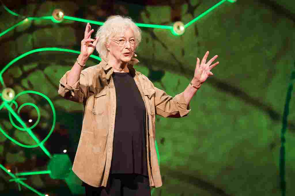 the element of the doubt in lesley hazletons the doubt essential to faith We err if we think faith solves our uncertainty  if you have not yet watched  lesley hazleton's ted talk, the doubt essential to faith, i highly.