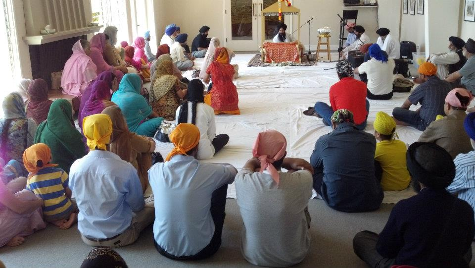 Bay Area Synagogue Opens Doors To Sikh Congregation