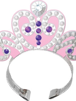 """Sophia the First"" tiara. (Source: Total Birthday)"