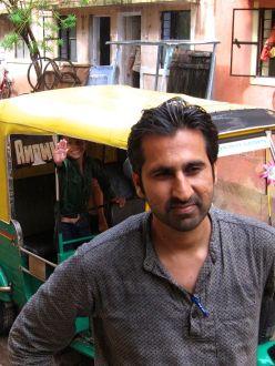 Zahir Janmohamed. (Source: ZahirJanmohamed.com)