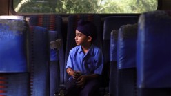 Scene from Kush, a short film by Shubhashish Bhutiani. (Source: Kush website)