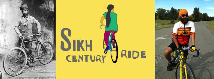 Sikh Century Ride