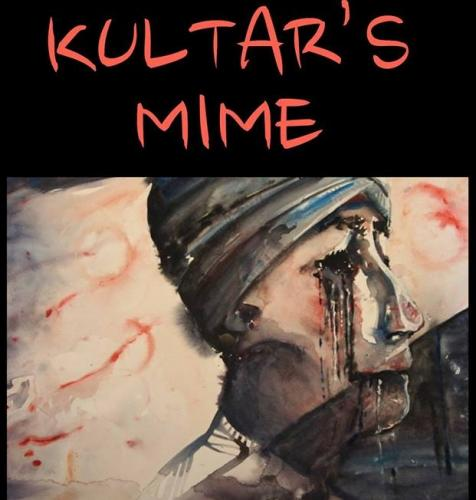 Kultar's Mime playbill. (Source: United for Justice with Peace)