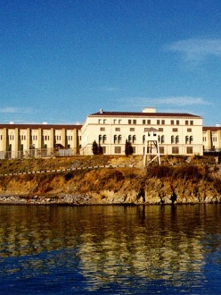 San Quentin State Prison, California. (Image: San Quentin News.)