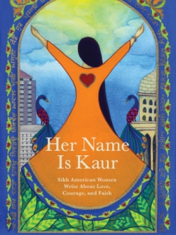 Her Name Is Kaur cover
