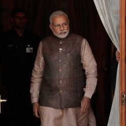 Indian Prime Minister Narendra Modi. (Photo: Reuters | DNA India)