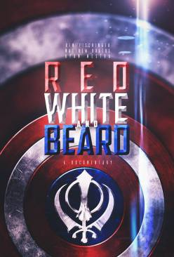 Red, White and Beard movie poster