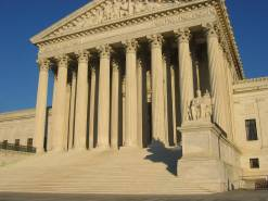 US Supreme Court. (Photo: Wikipedia)