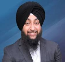 Naindeep Singh Chann has been elected to Central Unified School District in California in the 2018 US midterm election.