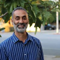 Raj Chahal was elected to Santa Clara City Council in California in the 2018 US midterm election.