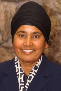 Sarabjit Kaur Cheema is re-elected as Board Member to New Haven Unified School District in Union City, CA in the 2018 US midterm election.