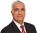 Sim Gill re-elected as Salt Lake County District Attorney in Utah in the 2018 US midterm election.