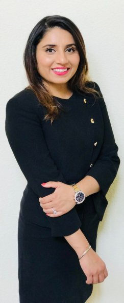 Simran Kaur was elected to Tracy Unified School Board in California in the 2018 US midterm election.